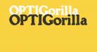 OPTIGorilla