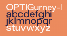 OPTIGurney-MediumExpanded