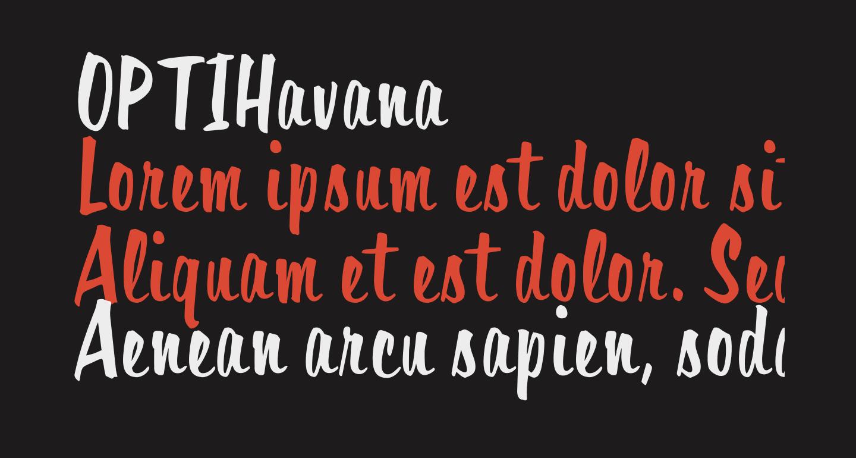 OPTIHavana