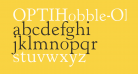 OPTIHobble-OldStyle
