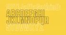 OPTIJaffaGothicBold-Outline