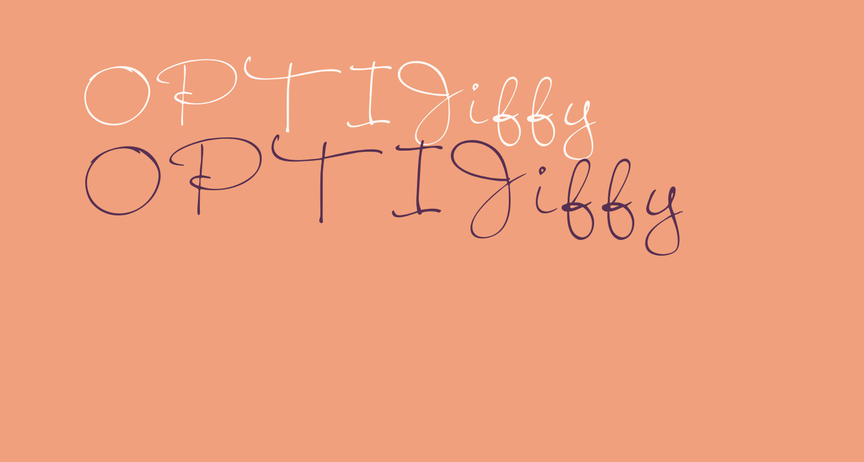 OPTIJiffy