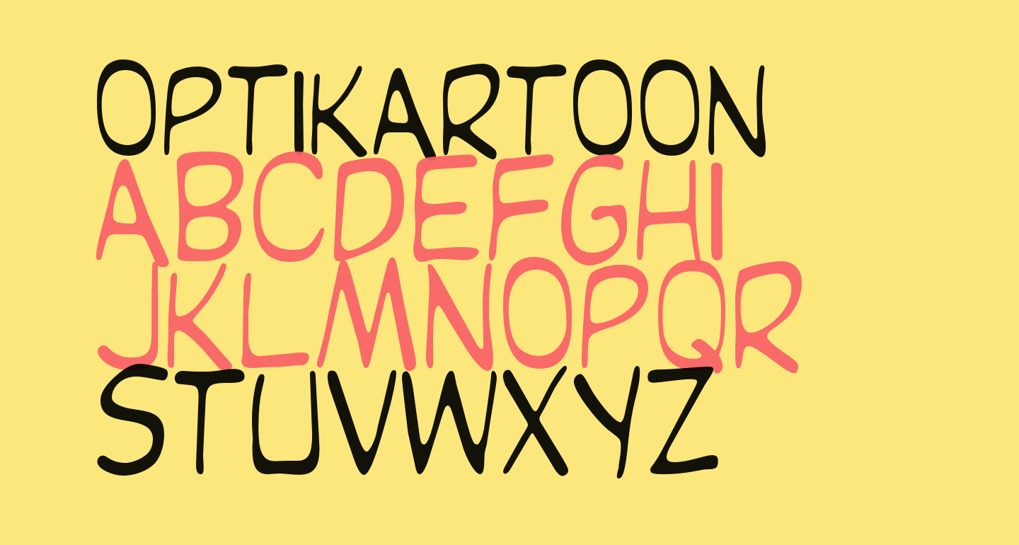 OPTIKartoon