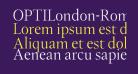 OPTILondon-Roman