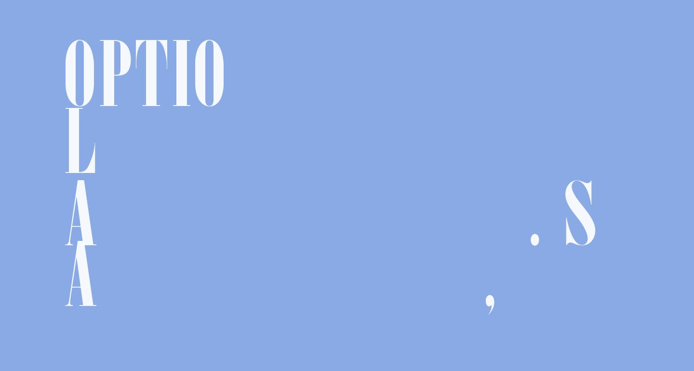OPTIOcelot