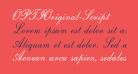 OPTIOriginal-Script
