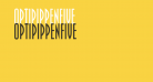 OPTIPippenFive