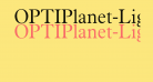 OPTIPlanet-Light