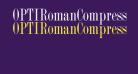 OPTIRomanCompressed