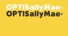 OPTISallyMae-ExtraBold