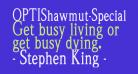 OPTIShawmut-Special