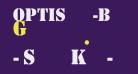 OPTIStencil-Bold