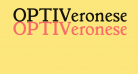 OPTIVeronese-SemiBold