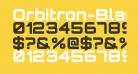 Orbitron-Black