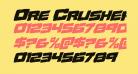 Ore Crusher Regular Rotalic
