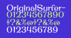 OriginalSurfer-Regular