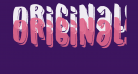 Originals is Out