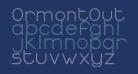 OrmontOutline