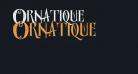 Ornatique