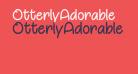 OtterlyAdorable