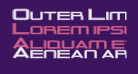 Outer Limits Extended