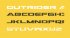 Outrider Academy Regular