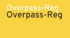 Overpass-Reg