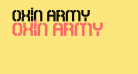 Oxin Army