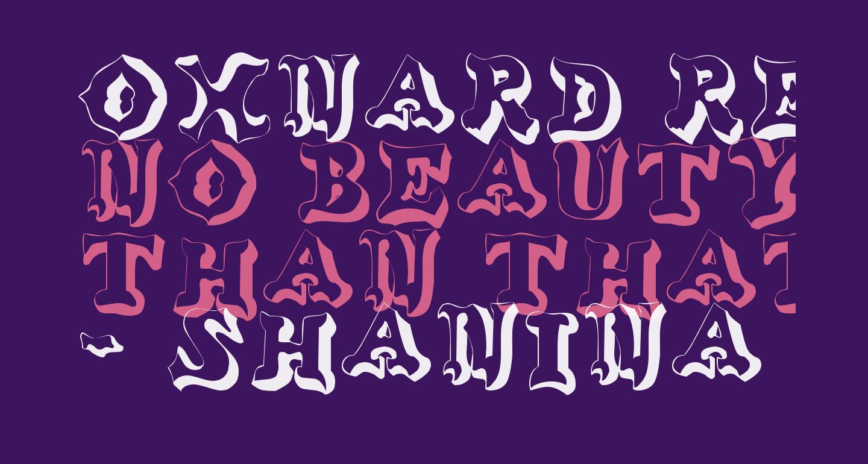Oxnard Regular