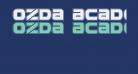 Ozda Academy Regular