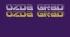 Ozda Gradient Leftalic