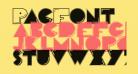 PacFont