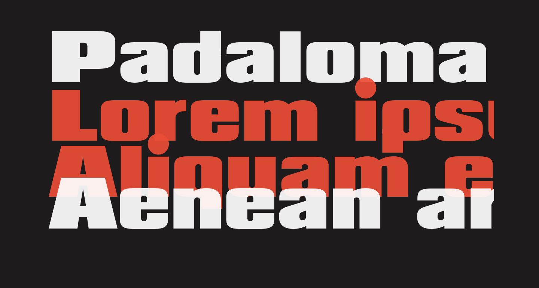 Padaloma