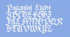 Paganini Light