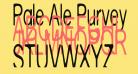 Pale Ale Purveyor