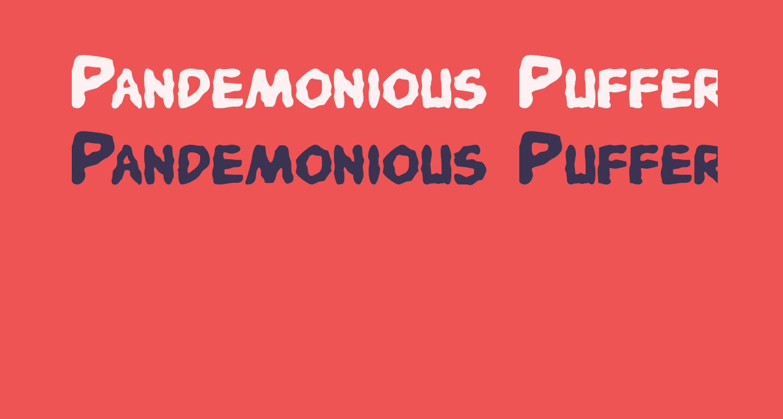 Pandemonious Puffery