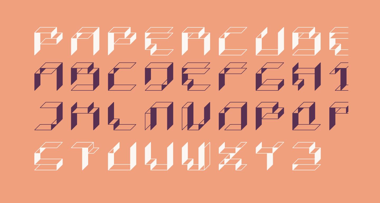 PaperCube-Box
