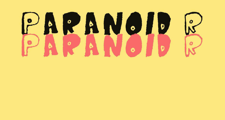 Paranoid Rabbit