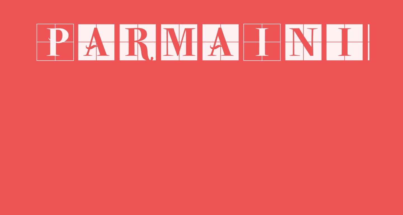ParmaInitialenMK