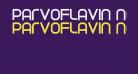Parvoflavin Normal