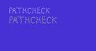 PathCheck