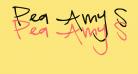 Pea Amy Sue