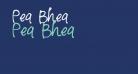 Pea Bhea