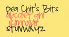 Pea Chit's Bits