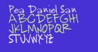 Pea Daniel San