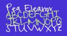 Pea Eleanor
