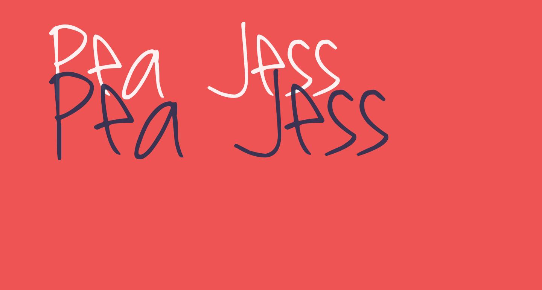 Pea Jess