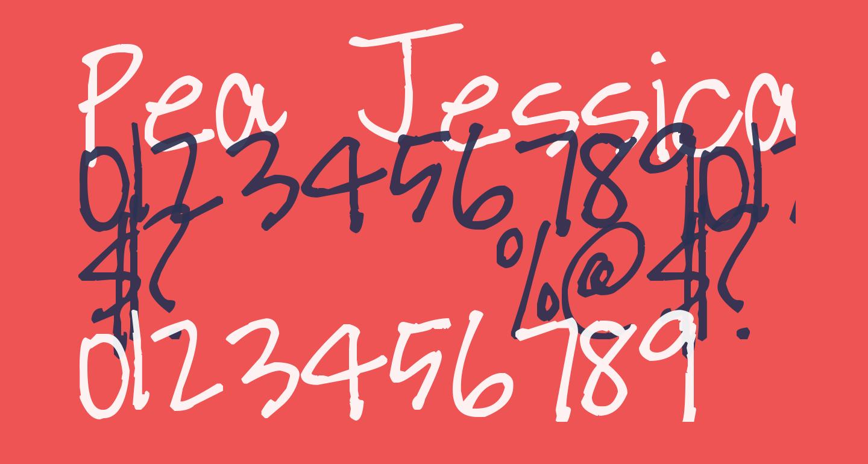 Pea Jessica