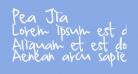 Pea Jia