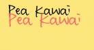Pea Kawai
